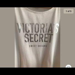 Victoria's Secret Night Shirt